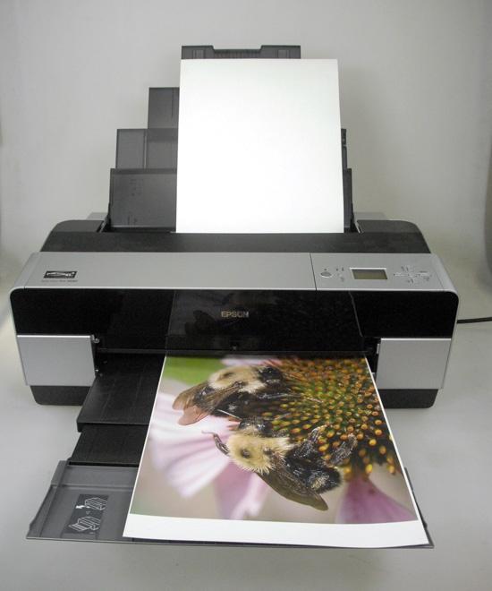 Epson 3880 imprimer ses photo quelle imprimante photo choisir comparatif